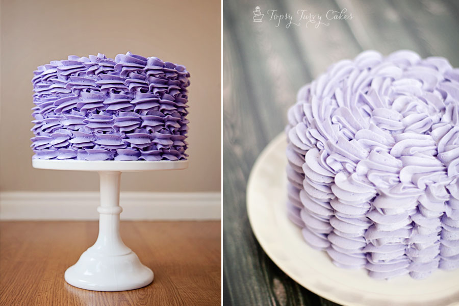 Topsy-Turvy-Cakes-buttercream-shells
