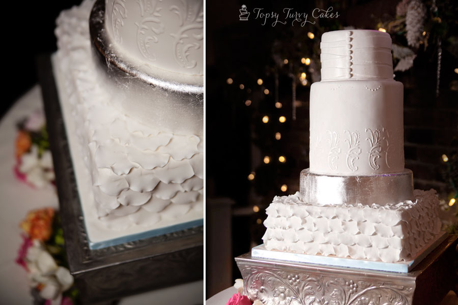 Topsy-Turvy-Cakes-edible-silver-leaf