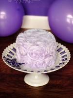 Topsy-Turvy-Cakes-buttercream-smash-cake-rosette