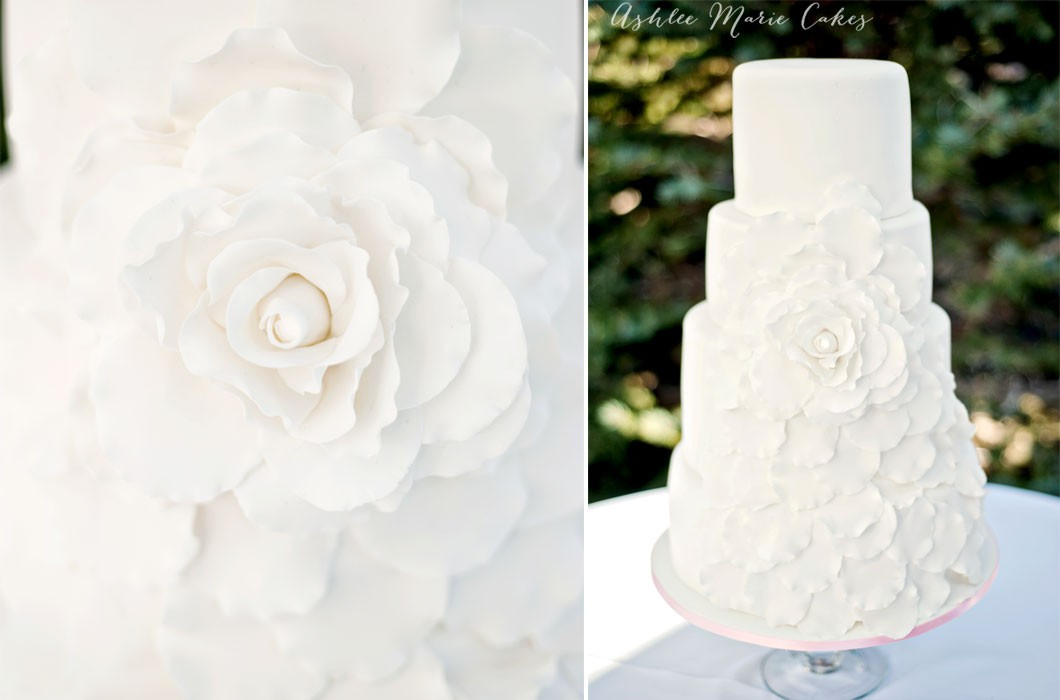 cascading-wild-rose-wedding-cake-decorator-ashlee-marie-cakes-utah