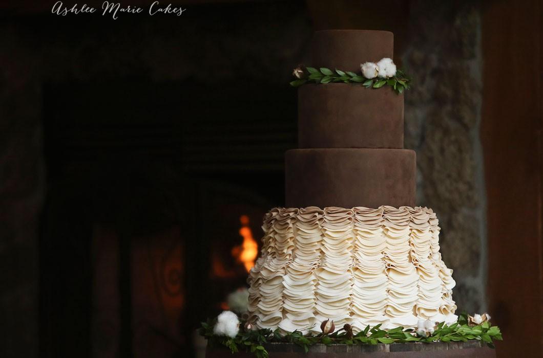 wedding cakes salt lake city