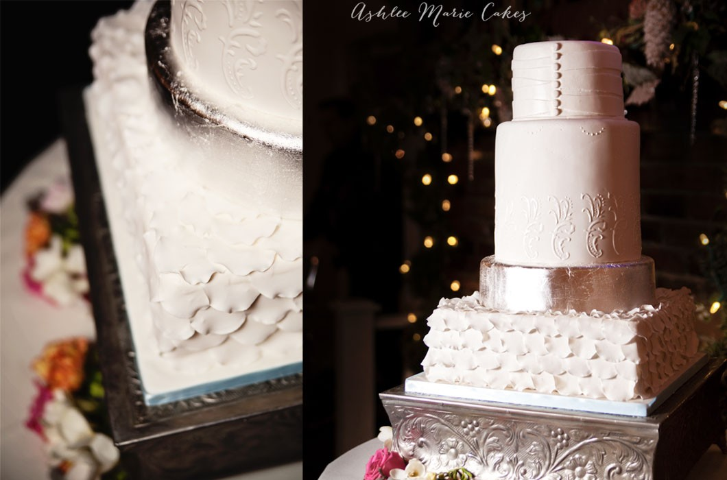 silver-leaf-lace-wedding-cake-salt-lake-city-utah-ashlee-marie-cakes